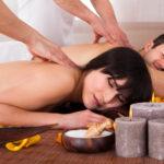 Massage for Valentines Day
